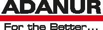 ADANUR Logo
